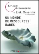 couv_un monde de ressources rares