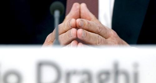 Faut-il un nouveau gestde la BCE