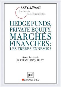 Hedge funds private equity