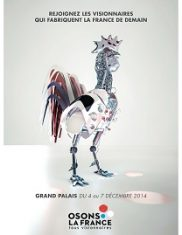 Image à la une Osons la France