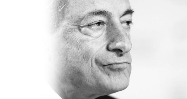 Le coup de maitre de mario Draghi