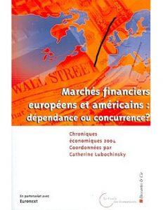 marches-financiers-europeens-et-americains