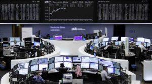 bourse européennes
