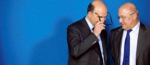 Comission européenne sanctions