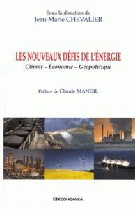 Les nouveau défis de l'énergie