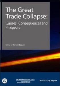 The Great Trade Collapse
