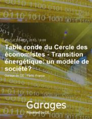 GE Garage Table ronde Cercle v2