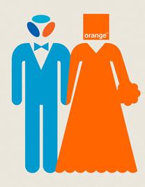 bouygue orange