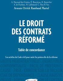 Articles le cercle des conomistes - Table de concordance code du travail ...