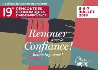 Rencontre economique aix en provence 2019 [PUNIQRANDLINE-(au-dating-names.txt) 70