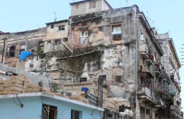 Immeuble insalubre